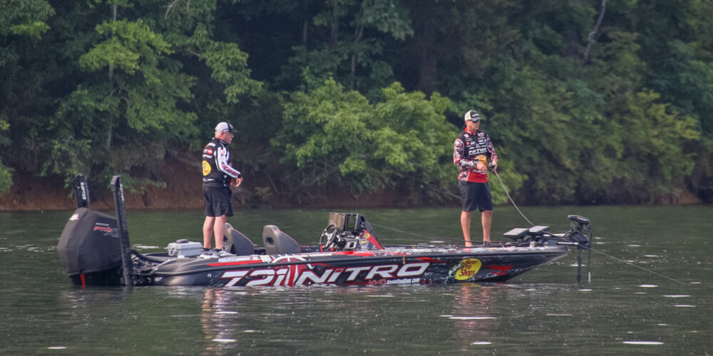 Image for KEVIN VANDAM: Chasing the Shade Through Summer