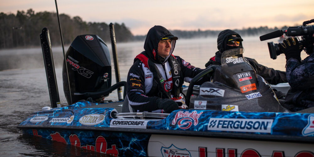 Image for Nine Anglers Face Sudden Death Round 2 in 2021 Summit Cup