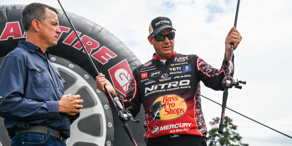 Image for Top 10 Baits and Patterns: How the Best Caught 'em on Lake Chickamauga