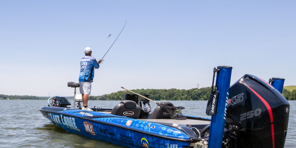 Image for Top 5 Patterns from the Potomac River – Day 2