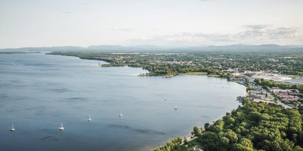 Image for Northern Division Kicks Off the Season on Champlain