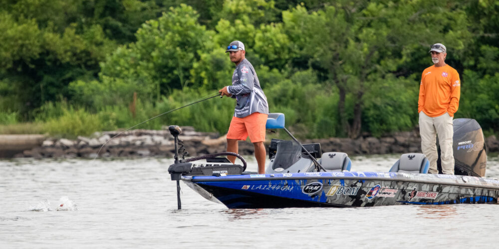 Image for Top 10 Patterns from the Potomac River