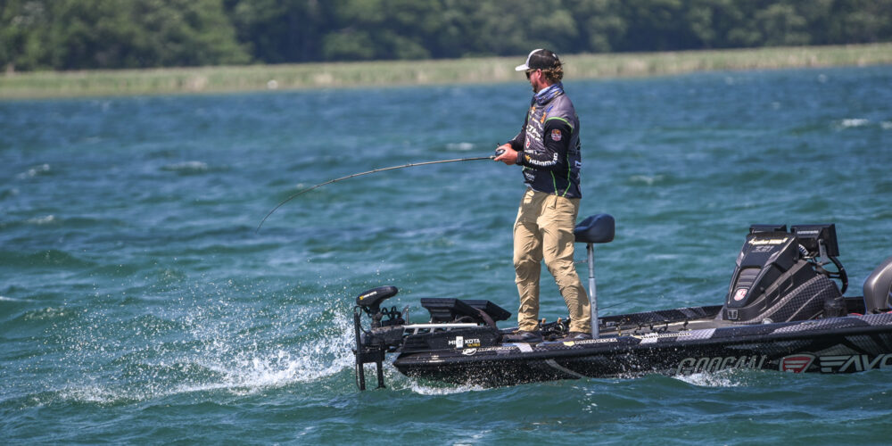 Image for 5 Key Things on Day 3 on the St. Lawrence River