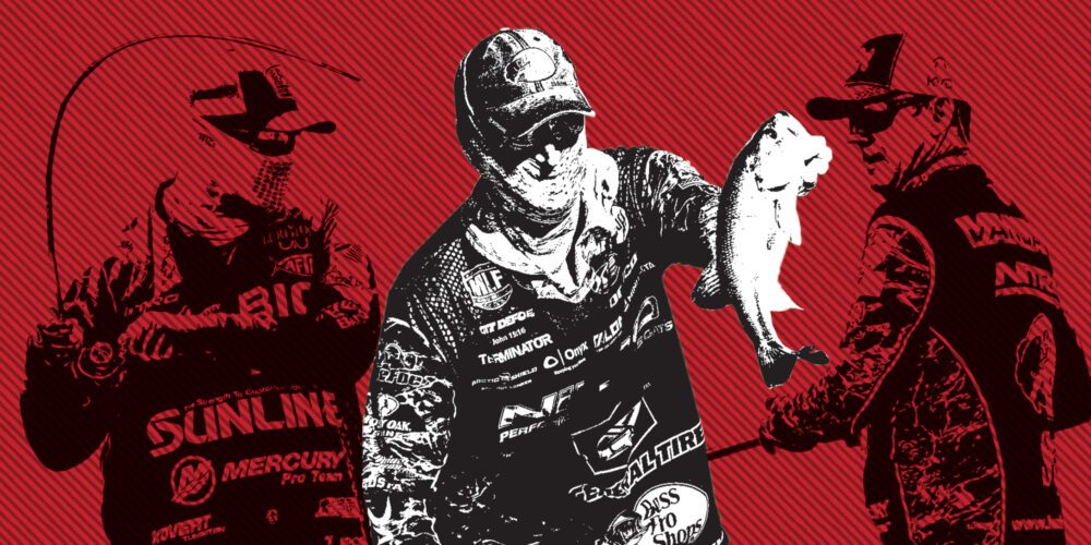 Image for Bold Picks for Stage Four: Who Ya Got on Lake Chickamauga?
