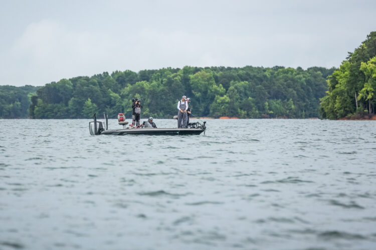Image for GALLERY: High School Championships, Lake Hartwell, Day 3 OTW