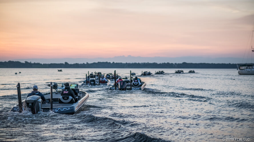 Image for MLF Toyota Series to Kickoff Northern Division on Lake Champlain