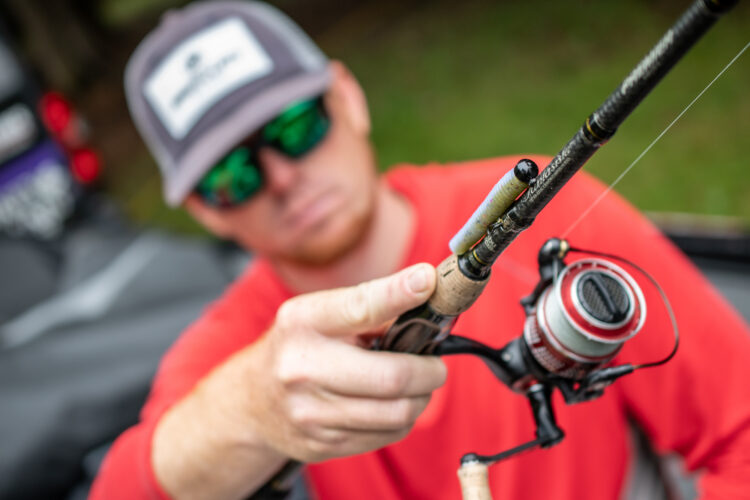 Image for JOSH BERTRAND: My Step-By-Step Guide for Finding Smallmouth Up North