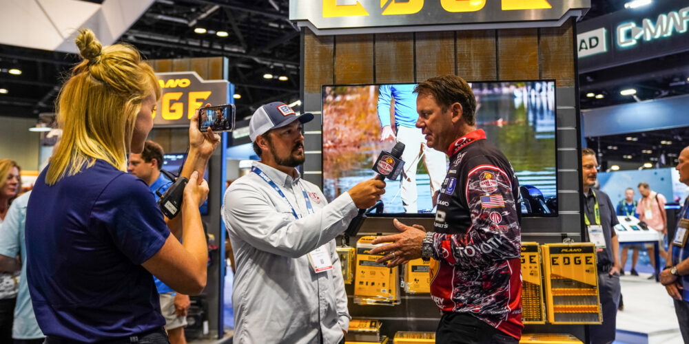 Image for GALLERY: The Hits of ICAST 2021
