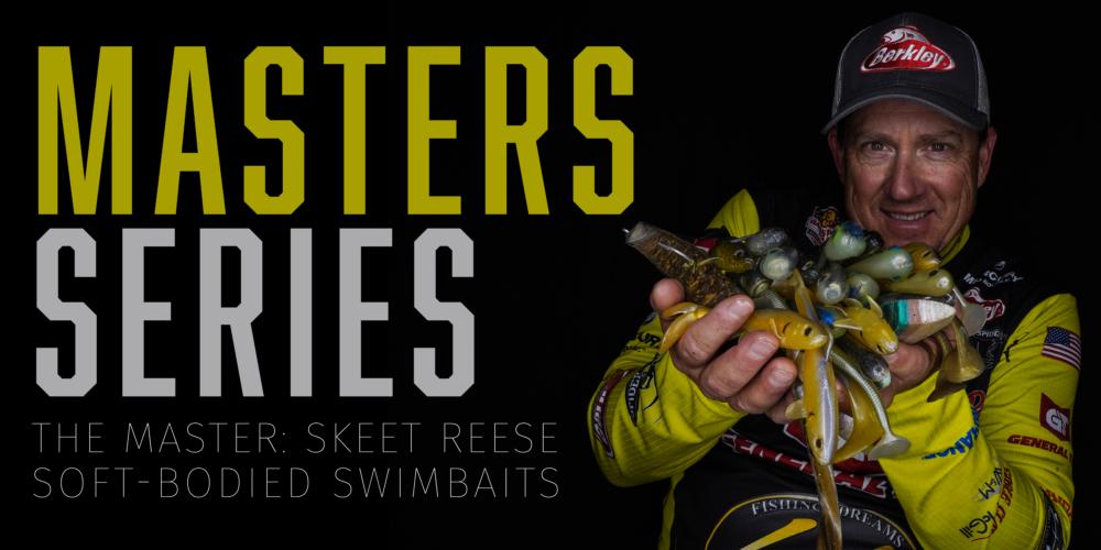Image for MASTERS SERIES: Skeet Reese