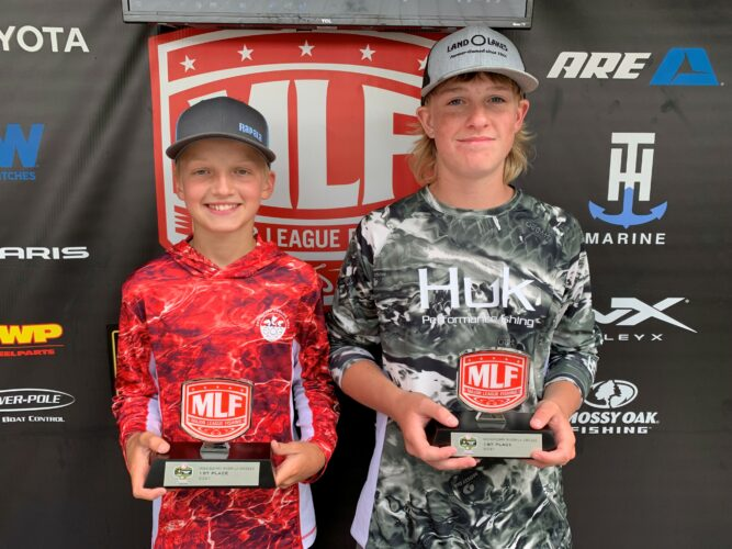 Image for Caledonia High School Wins U.S. Army High School Fishing Presented by Favorite Fishing at the Mississippi River