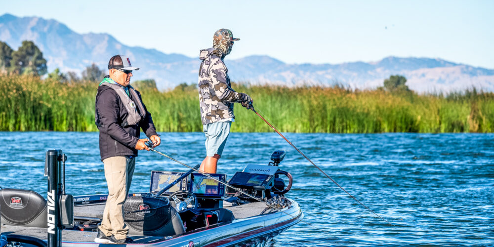 Image for Top 5 Patterns from the California Delta – Day 1
