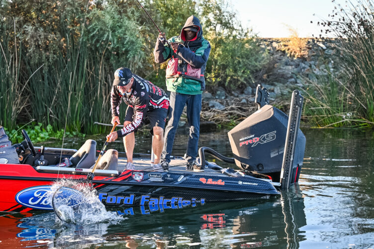 Image for GALLERY: Toyota Series Western Division, Cal Delta, Day 2 OTW