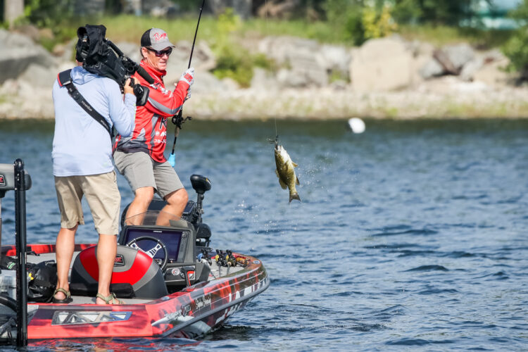 Image for GALLERY: Knockout Round Highlights the Variety of Lake Champlain