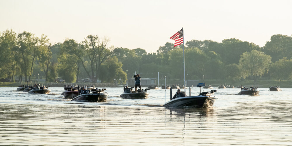 Image for TITLE Time on the Mississippi River