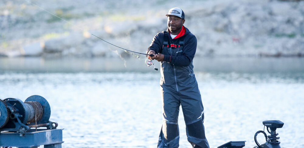Image for MARK DANIELS JR.: After Missing Champlain, I'm Back & Ready for St. Clair