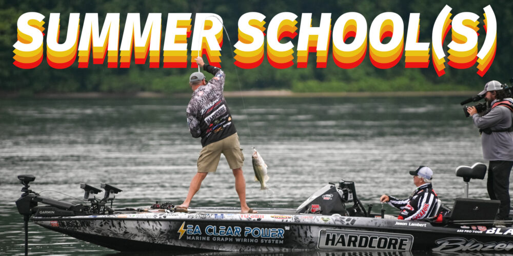 Image for Summer School(s) are Still in Session