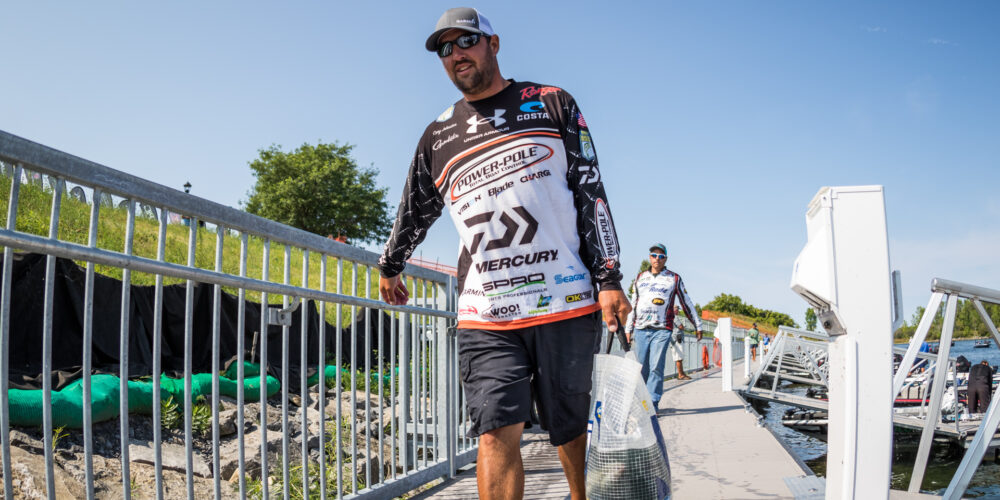 Image for Top 5 Patterns from the St. Lawrence River – Day 2