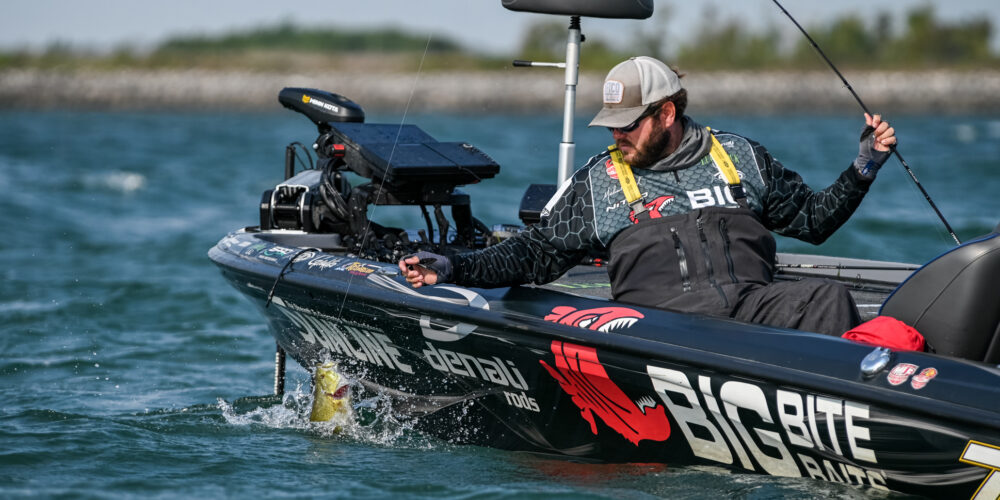 Image for Neal Racks Up Records, Wins Group A; AOY Race One Day Closer to Finish