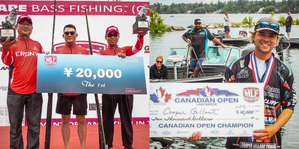 Image for International Update: Canada, China, Zimbabwe, South Africa and Mexico Finalize Toyota Series Championship Representation