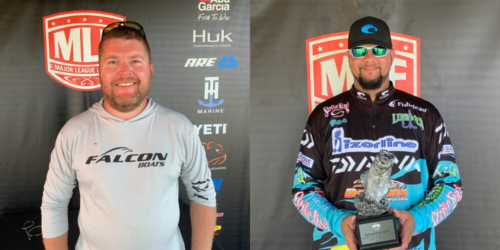 Image for Seneca's Price Wins Two-Day Phoenix Bass Fishing League Super Tournament on Lake Hartwell