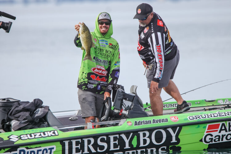 Image for GALLERY: 2021 Bass Pro Tour Concludes on St. Clair