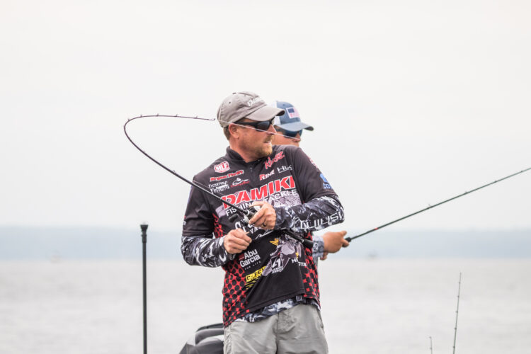 Image for GALLERY: Toyota Series Northern Division, Potomac River, Day 1 OTW
