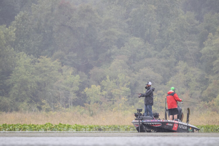 Image for GALLERY: Toyota Series Northern Division, Potomac River, Day 2 OTW