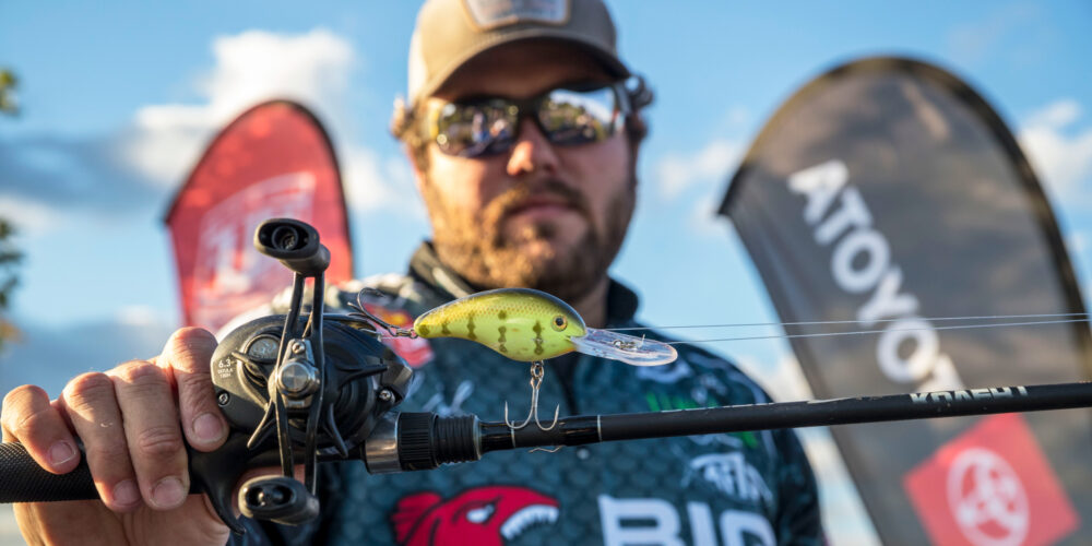 Image for Top 10 Baits and Patterns for Stage Seven St. Clair