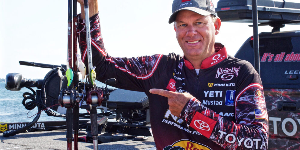Image for KVD: Subtleties of Cranking for Smallmouth