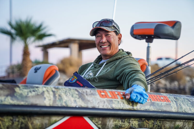 Image for GALLERY: Toyota Series Western Division, Lake Havasu, Day 1 Takeoff