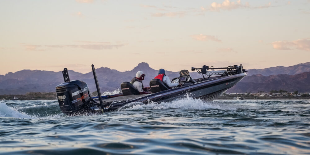 Image for Different Timing at Havasu Will Make the Western Division Finale Fresh