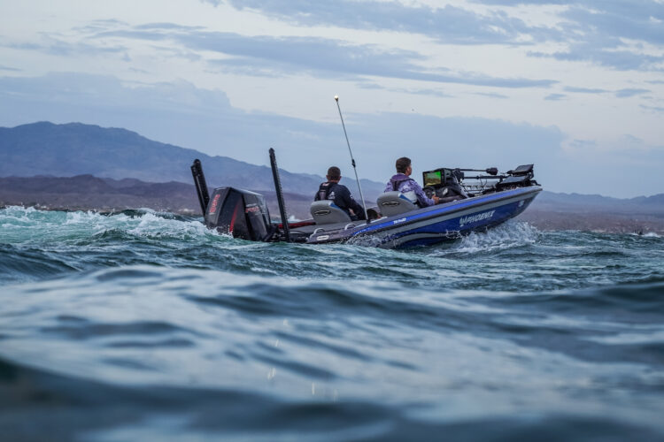 Image for GALLERY: Toyota Series Western Division, Lake Havasu, Day 2 Takeoff