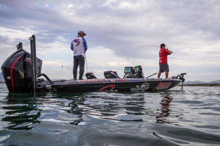 Image for GALLERY: Toyota Series Western Division, Lake Havasu, Day 3 OTW