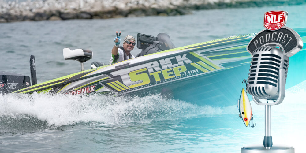 Image for Podcast: Scott Dobson Recaps the Bass Pro Tour Event on St. Clair and Talks Smallmouth
