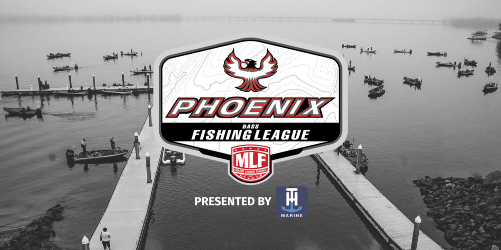Image for MLF Announces 2022 Phoenix Bass Fishing League Presented by T-H Marine Schedule, Entry Dates and Advancement Opportunities