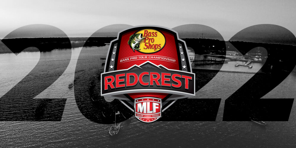 Image for Roster Set for Major League Fishing's REDCREST 2022 in Tulsa