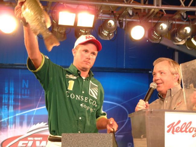 David Dudley S Greatest Hits Major League Fishing