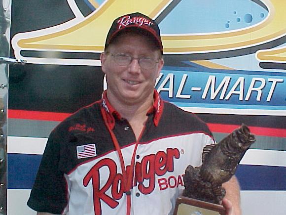 Image for Hinds wins Wal-Mart BFL Shenandoah Division tournament