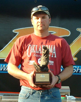 Image for Rea rivals competition at Wal-Mart BFL Okie Division tournament