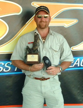 Image for Crews wins Gator Division event on Lake Okeechobee