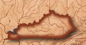 Image for Destination: Ohio River