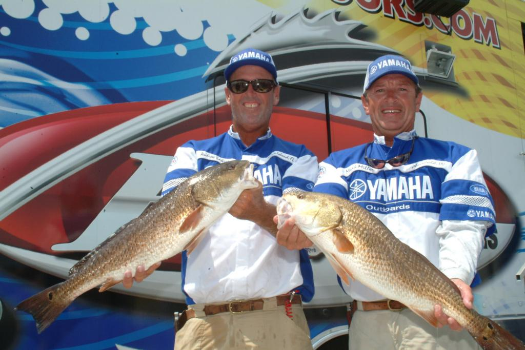 Image for Redfish rumble in Englewood