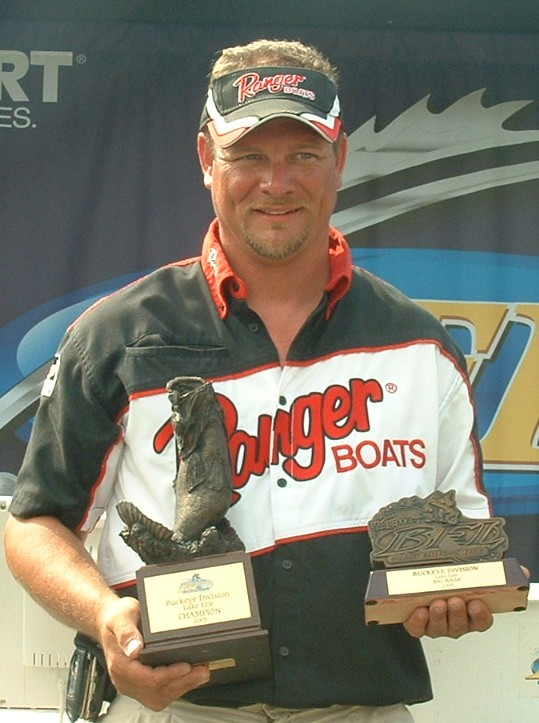 Image for Vitaro victorious at Lake Erie BFL event
