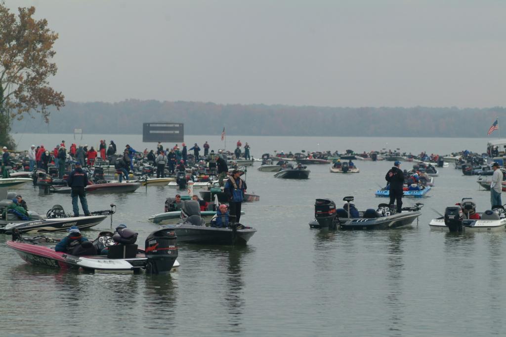 Image for Walmart BFL Regional Championship headed to Wheeler Lake