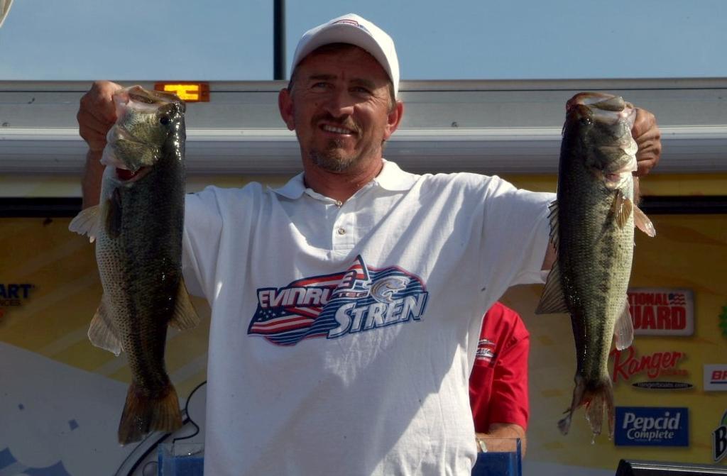 Image for Iloski wins co-angler title at Cal Delta