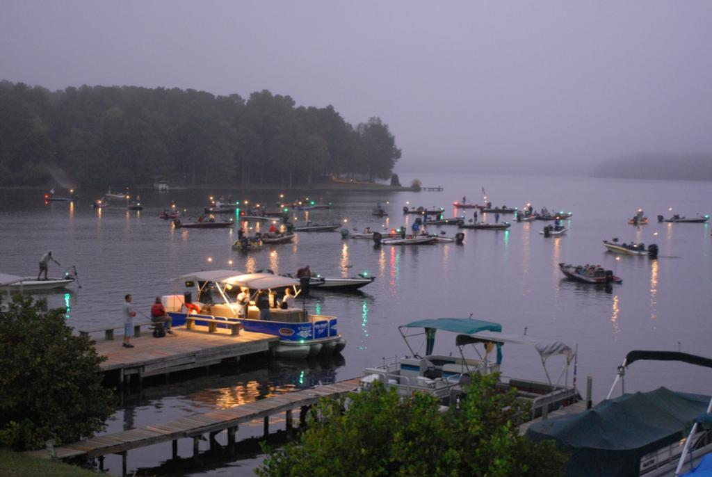 Image for Walmart BFL tournament preview at a glance
