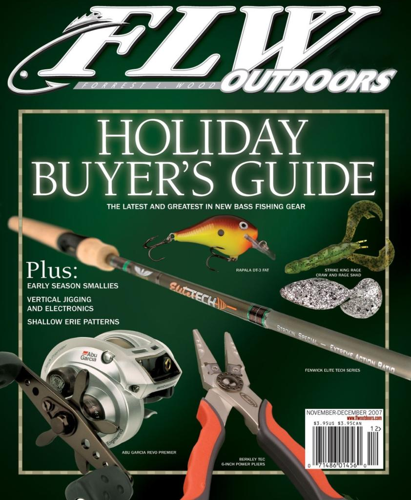 Image for Holiday buyer's guide