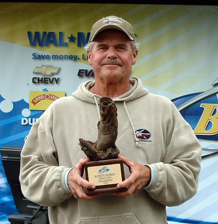 Image for Smart wins Wal-Mart BFL event on Indian Lake