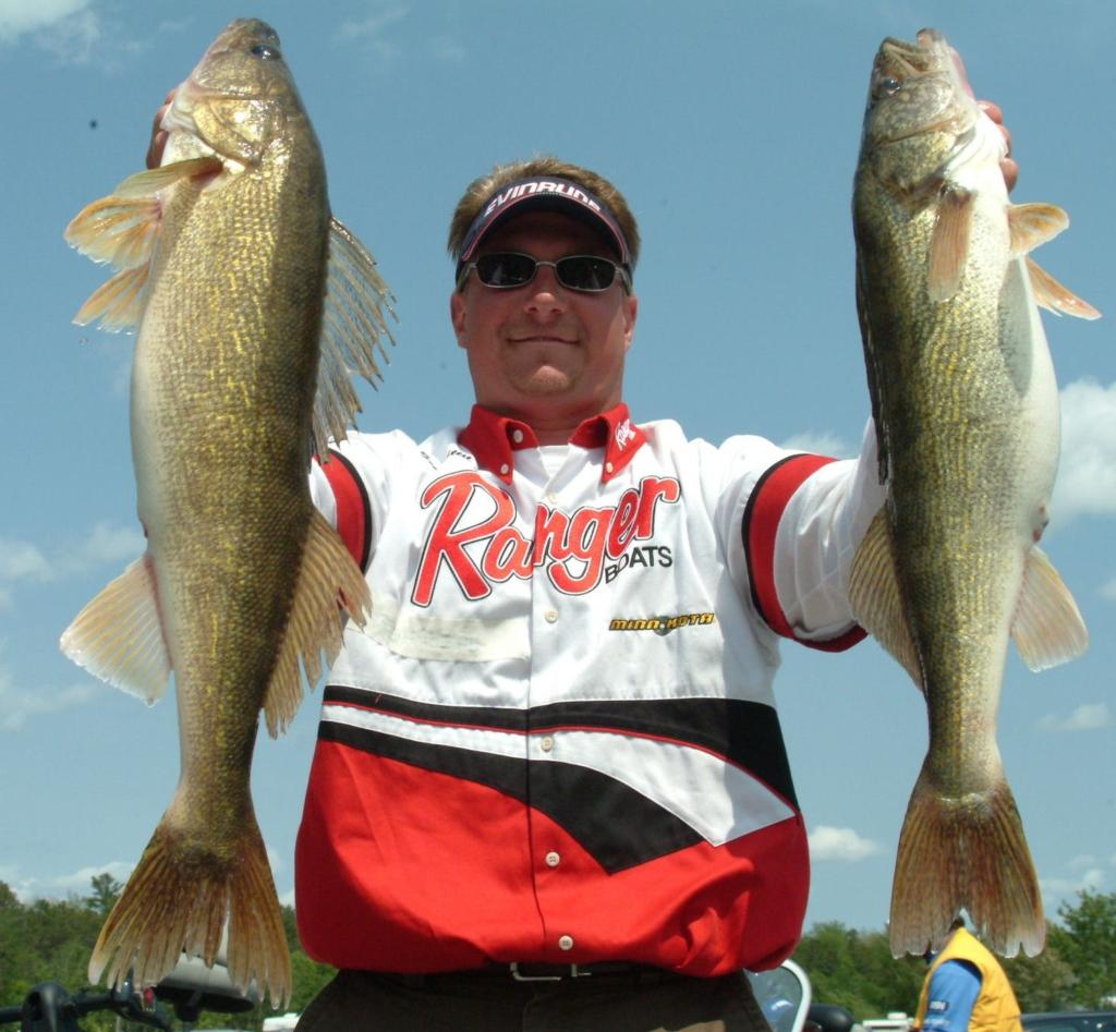 Image for FLW Live Reel Chat with Scott Steil NOW!