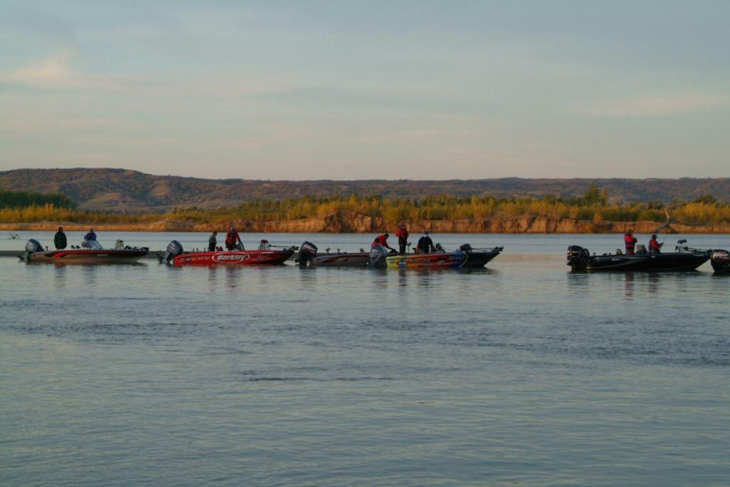 Image for Quick Bites: Walleye Tour Championship, Day 3